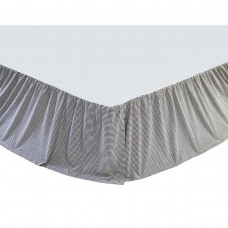 Liberty Stars Bed Skirt