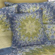 Arcadia Star Pillow