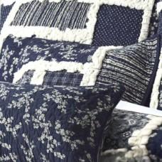 Bandana Block Pillow
