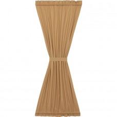 Simple Life Flax Khaki Door Panel