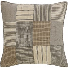 Sawyer Mill Quilted Euro Sham