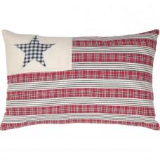 Hatteras Flag Pillow