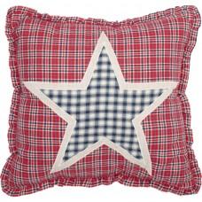 Hatteras Star Pillow
