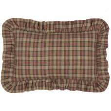 Crosswoods Fabric Pillow