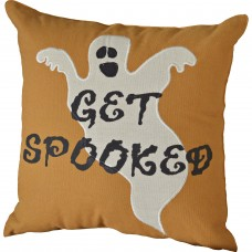 Get Spooked Pillow