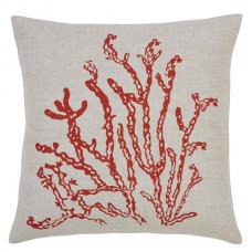 Coral Life Pillow