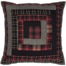 Cumberland Patchwork Pillow