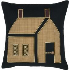Primitive House Pillow