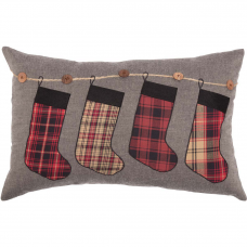Andes Stocking Pillow