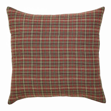 Canavar Ridge Fabric Pillow