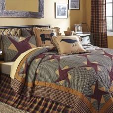Folkways Quilt Set