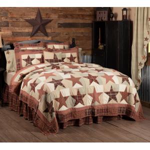 Abilene Star Quilt