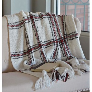 Amory Woven Throw