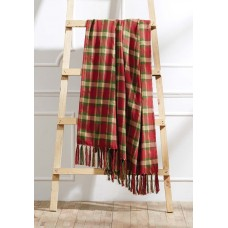 Claren Woven Throw