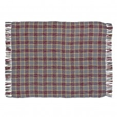 Devon Woven Throw