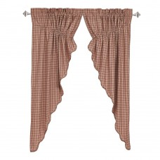 Independence Prairie Curtain Set
