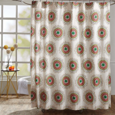 Bermuda Shower Curtain