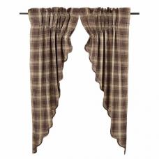 Dawson Star Prairie Curtain Set