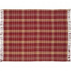 Arlington Woven Throw