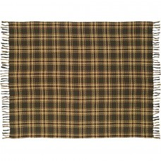 Barrington Woven Throw