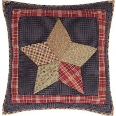 Arlington Quilted Pillow