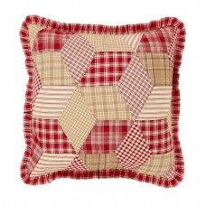 Breckenridge Quilted Pillow