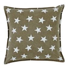 Gettysburg Multi Star Pillow