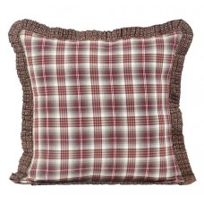 Tacoma Fabric Pillow