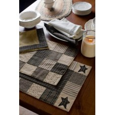 Kettle Grove Patchwork Placemat