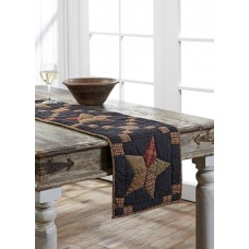 Arlington Quilted Table Runner