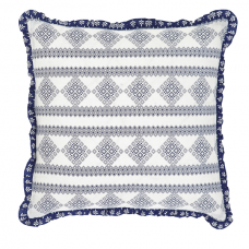 Bluehill Harbor Pillow