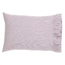 Josephine Orchid Pillow Case Set