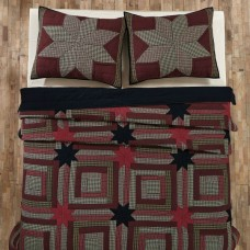 Carson Star Luxury King Quilt