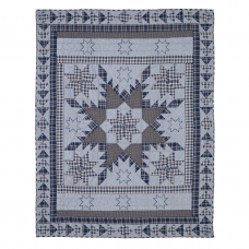 Jenson Quilted Throw