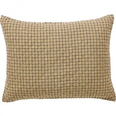 Barrington Quilted Standard Sham