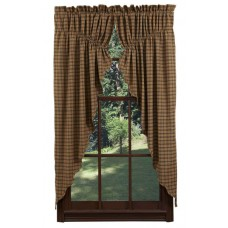 Barrington Prairie Curtain Set