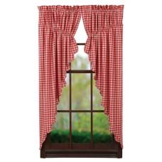 Breckenridge Prairie Curtain Set