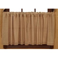 Burlap Natural Tier Set