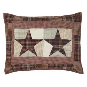 Abilene Star Standard Sham