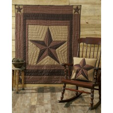 Landon Quilted Throw