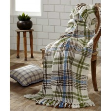 Maddox Woven Throw