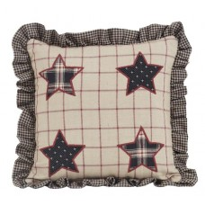 Bingham Star Pillow