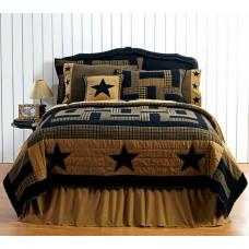 Delaware Star Quilt