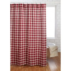 Breckenridge Shower Curtain