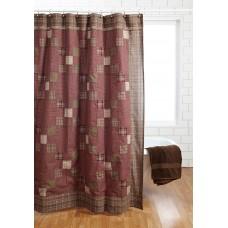 Everson Shower Curtain