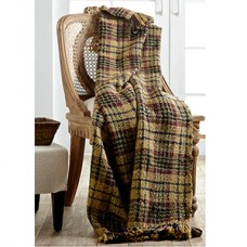 Declan Woven Throw