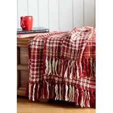 Breckenridge Woven Acrylic Throw