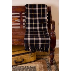 Kettle Grove Throw Woven